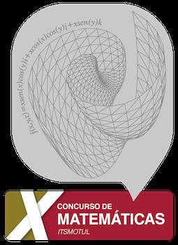 Concurso de Matemáticas | TECMOTUL